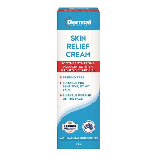 Dermal Therapy Skin Relief Moisturising Cream 50G