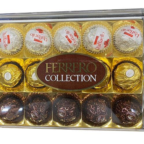 Ferrero Collection Chocolate - T15 162g
