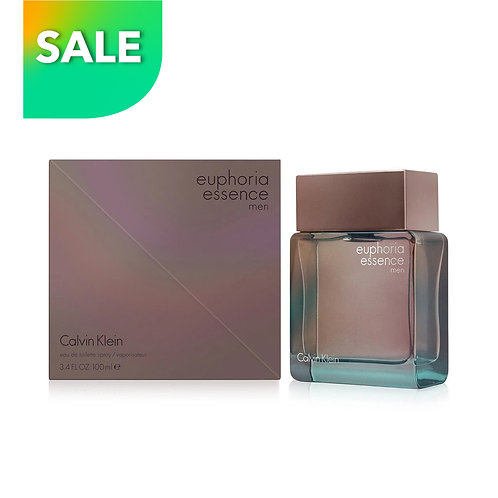 Calvin Klein Euphoria Essence Men 100ml