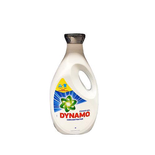 Dynamo Power Gel Laundry Detergent - Regular 3kg