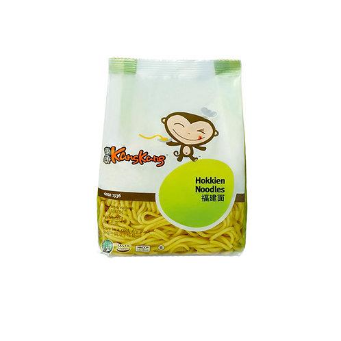 Kang Kang Pasteurised Fresh Hokkien Noodles 420g