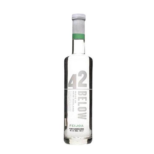 42BELOW Feijoa  70cl