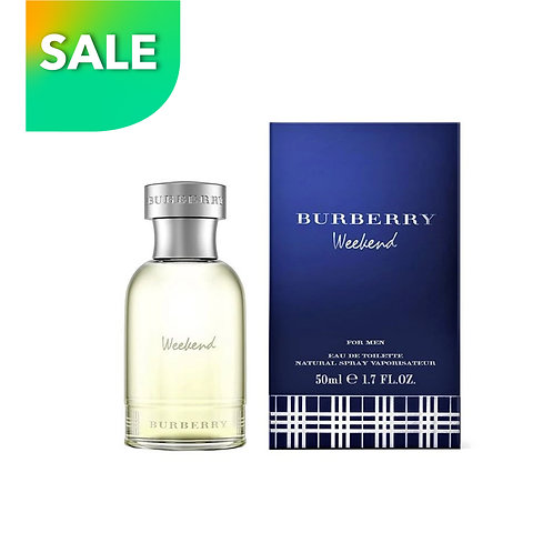 Burberry Weekend Men 50ml