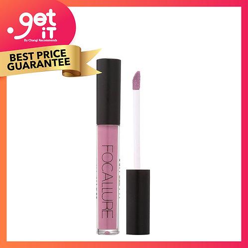Focallure Nude waterproof lipstick-44 Hulian Pink