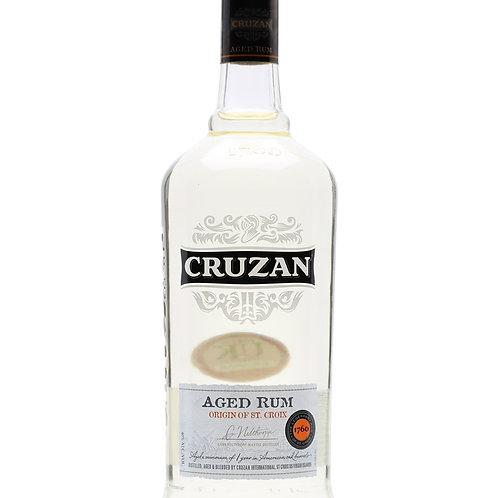 CRUZAN Light Rum 75cl