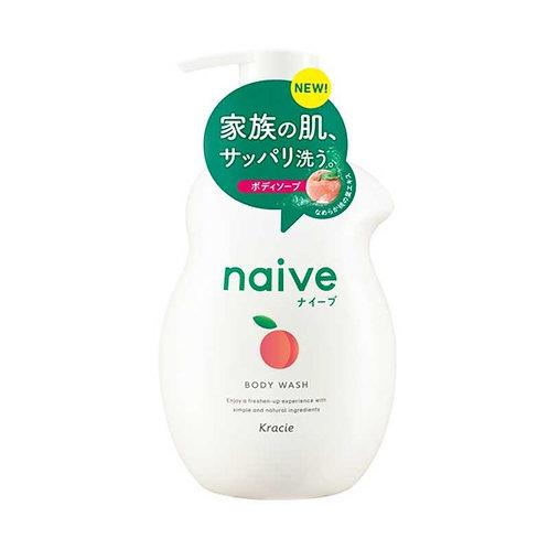 Body Wash (Peach)