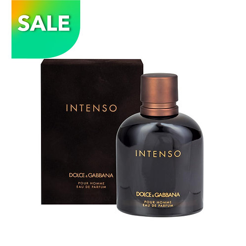 Dolce & Gabbana Intenso Pour Homme EDP 125ml