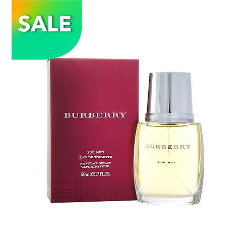 Burberry Classic Men 50ml