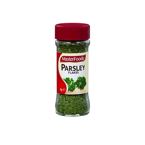 MasterFoods Spices - Parsley 4g