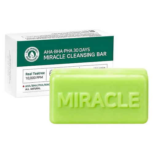 Some By Mi Cleansing Bar