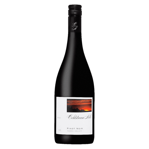 COLDSTREAM HILLS Yarra Pinot Noir 2017 75cl