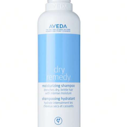 Aveda Dry Remedy Moisturizing Shampoo 250ml