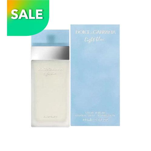 Dolce & Gabbana Light Blue Lady Eau de Toilette 100ml