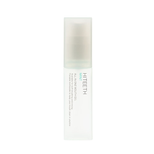 All in One Mouth Gel - Mint