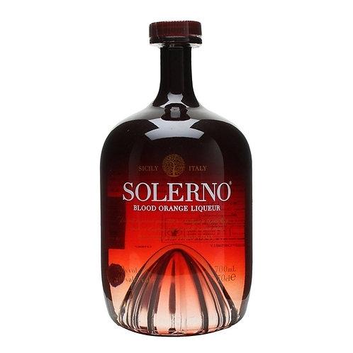 Solerno Blood Orange 70cl