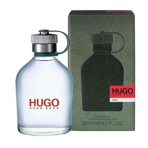 Hugo Boss Hugo For Men Eau De Toilette 125ml
