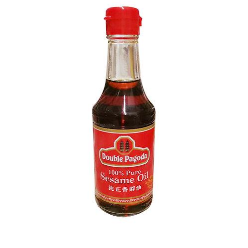 Double Pagoda Sesame Oil - Pure 250ml