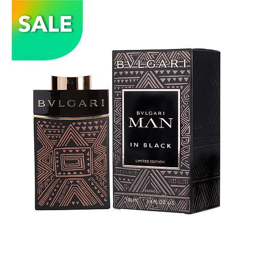 Bvlgari Man In Black Limited Edition 100ml