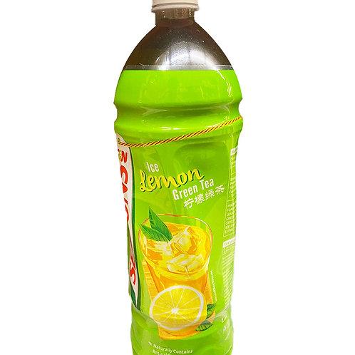 F&N Seasons Bottle Drink - Ice Lemon Green Tea 1.5L