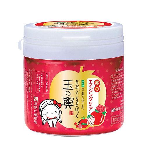 Aging Care Yoghurt Face Pack Tamanokoshi