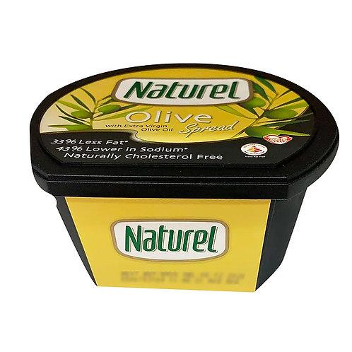 Naturel Cholesterol Free Spread - Extra Virgin Olive 500g