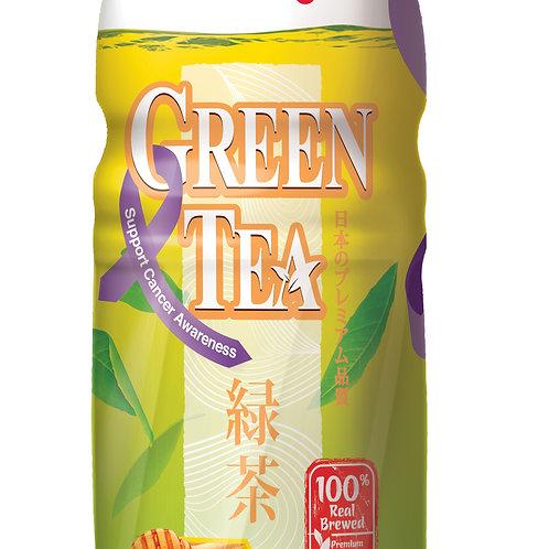 Pokka Bottle Drink - Honey Green Tea 1.5L