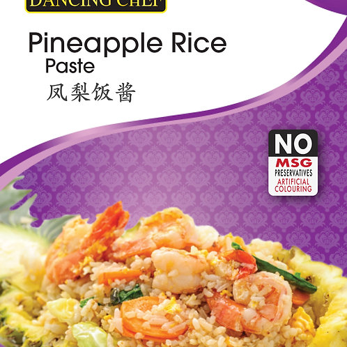 Dancing Chef Paste - Pineapple Rice 100g