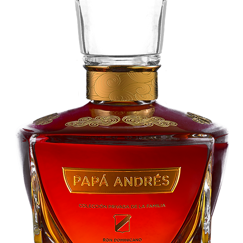 BRUGAL Papa Andre 70cl