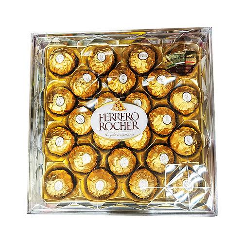 Ferrero Rocher Chocolate - T24 300g