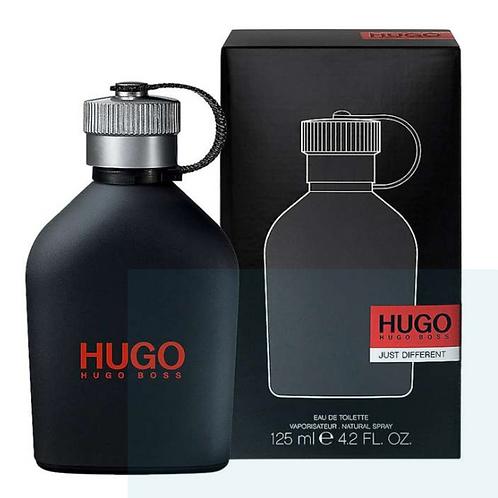 Hugo Boss Just Different Eau De Toilette  125ml