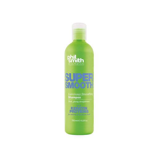Super Smooth Luminous Smoothing Shampoo