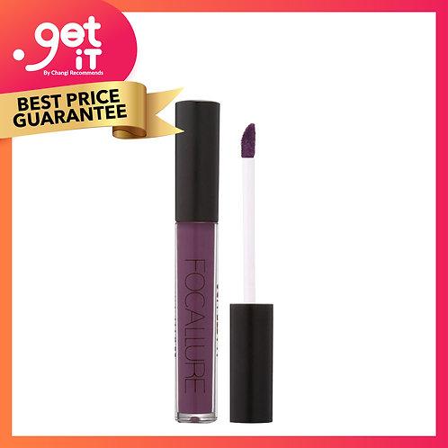 Focallure Matte waterproof lipstick-2 Burgundy