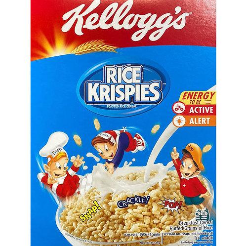 Kellogg's Cereal - Rice Krispies 130g