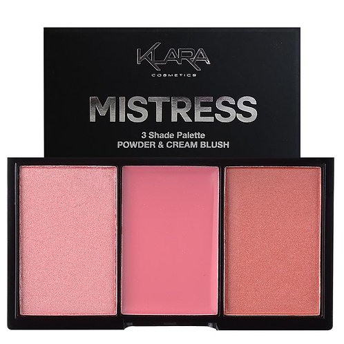 All-In-One Palette - Mistress