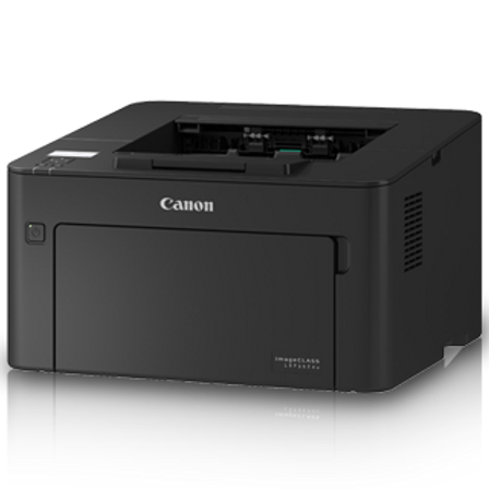 Canon Laser Printer - LBP162dw