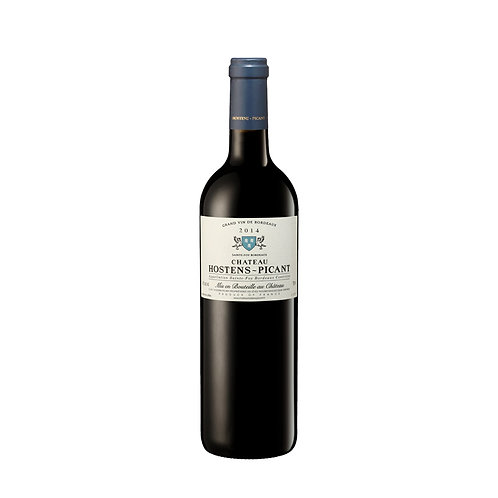 CHATEAU HOSTENS PICANT 2014 (750ML)
