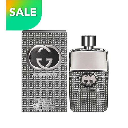 Gucci Guilty Stud Limited Edition 90ml