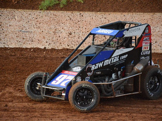 Rico Abreu Clinches National Championship