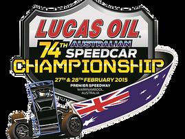 Premier Speedway To Host 2015 Australian Speedcar Championship