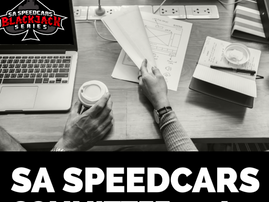 2019-2020 SA Speedcars Committee Announcement