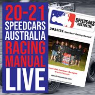 20-21 Speedcars Australia Racing Manual Online