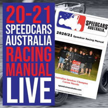 20/21 SPEEDCARS AUSTRALIA RACING MANUAL ONLINE