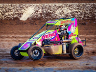 ANOTHER INTERNATIONAL IN LATEST BATCH OF SPEEDCAR ENTRANTS