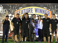 NOMINATE NOW for the 76th Australian Speedcar Championship!