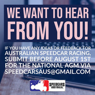 Give Us Your Ideas & Feedback!