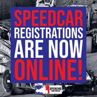 Speedcars Australia Registrations and Competitor Declarations Now Online!