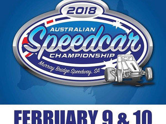 NOMINATE NOW for the 77th Australian Speedcar Championship!
