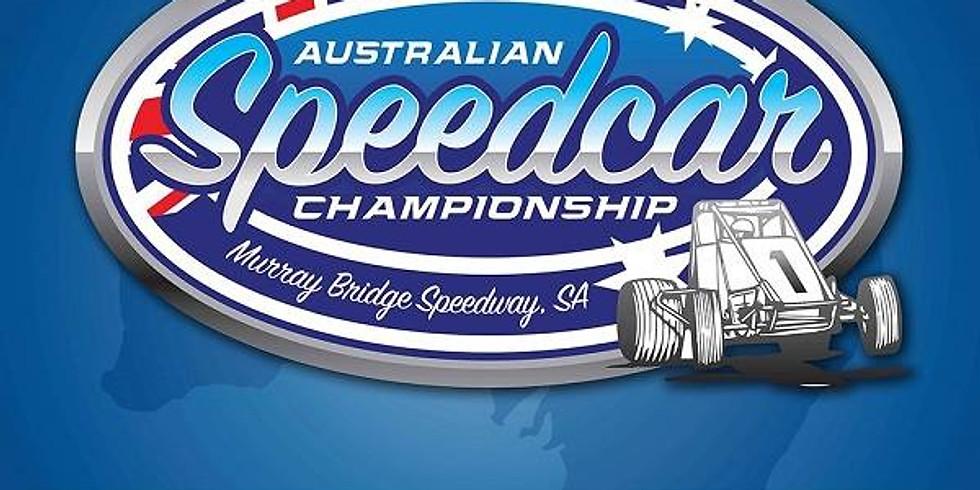 77th Australian Speedcar Championship