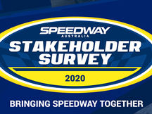 STAKEHOLDER SURVEY – HELP US HELP THE SPORT!