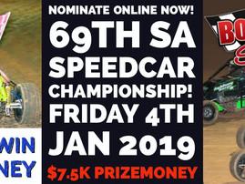 SA Title Noms Open!